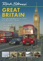 Cover image for Rick Steves' Europe. Great Britain