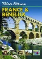 Cover image for Rick Steves' Europe. France & Benelux