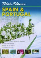 Cover image for Rick Steves' Europe. Spain & Portugal