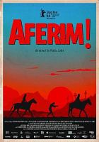 Cover image for Aferim!