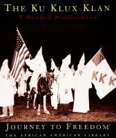 Cover image for The Ku Klux Klan