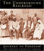 Cover image for The underground railroad