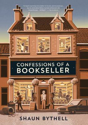 Cover image for Confessions of a bookseller