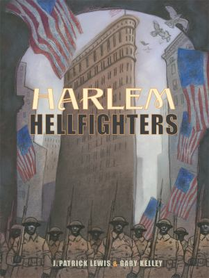 Cover image for Harlem hellfighters