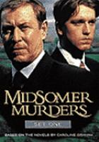 Cover image for Midsomer murders. Set 1
