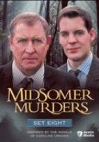 Cover image for Midsomer murders. Set 8