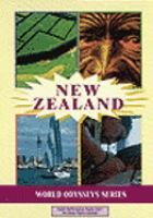 Cover image for New Zealand