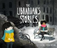 Cover image for The librarian's stories