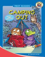 Cover image for Camping out