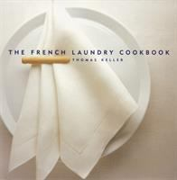 Cover image for The French Laundry cookbook