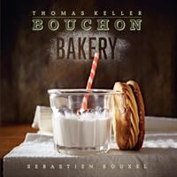 Cover image for Bouchon Bakery