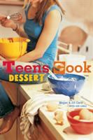 Cover image for Teens cook dessert