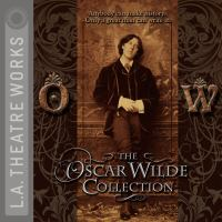 Cover image for The Oscar Wilde collection