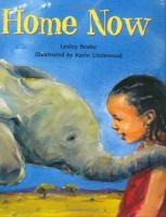 Cover image for Home now
