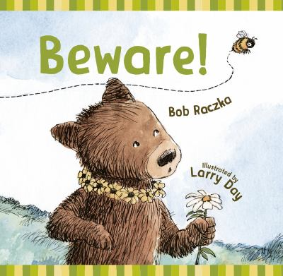 Cover image for Beware!