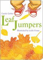 Cover image for Leaf jumpers