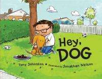 Cover image for Hey, dog