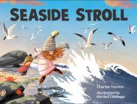 Cover image for Seaside stroll