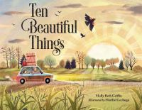 Cover image for Ten beautiful things