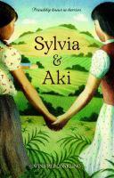 Cover image for Sylvia & Aki