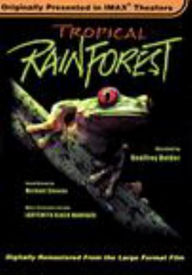Cover image for Tropical rainforest