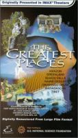 Cover image for The greatest places.