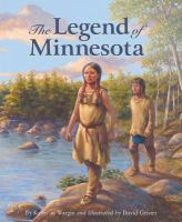 Cover image for The legend of Minnesota