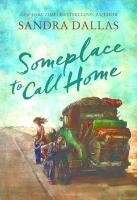 Cover image for Someplace to call home