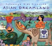 Cover image for Asian dreamland
