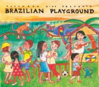 Cover image for Brazilian playground