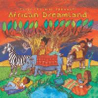 Cover image for African dreamland