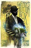 Cover image for Gwendy's button box