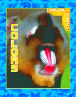Cover image for Colors