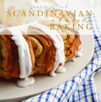 Cover image for Scandinavian classic baking