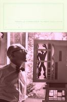 Cover image for Makers of modern architecture. Volume II, From Le Corbusier to Rem Koolhaas