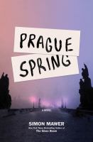 Cover image for Prague spring