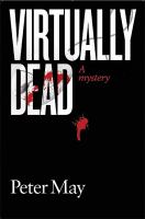 Cover image for Virtually dead