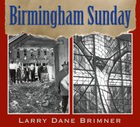 Cover image for Birmingham Sunday