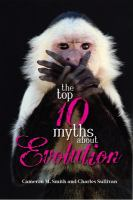 Cover image for The top 10 myths about evolution