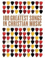 Cover image for CCM top 100 greatest songs in Christian music