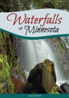 Cover image for Waterfalls of Minnesota