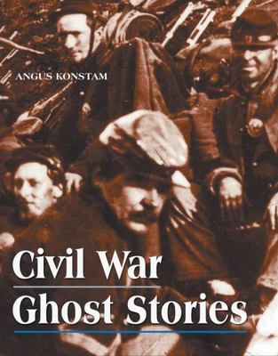 Cover image for Civil War ghost stories