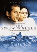 Cover image for The snow walker