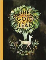 Cover image for The gold leaf