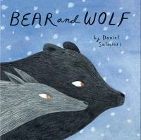Cover image for Bear and wolf