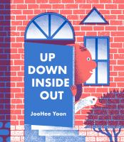 Cover image for Up down inside out
