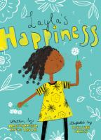 Cover image for Layla's happiness