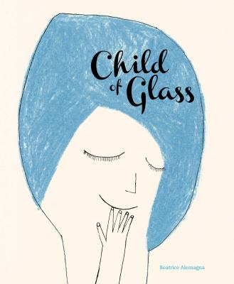 Cover image for Child of glass
