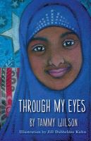 Cover image for Through my eyes