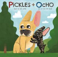 Cover image for Pickles + Ocho